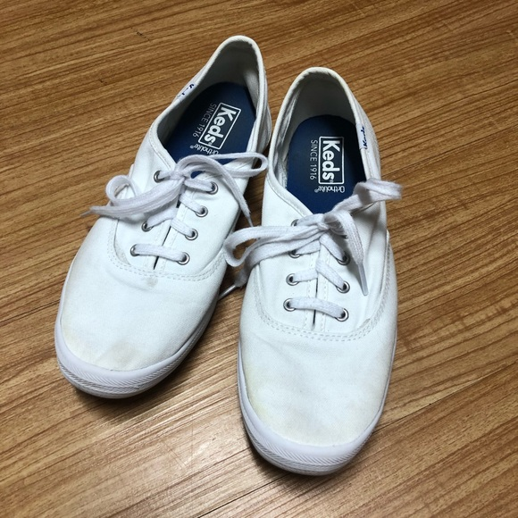 Converse Shoes - White keds 591b39729